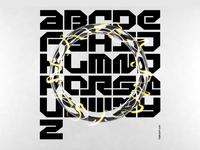Teaser Typeface Display