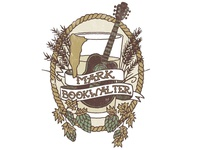 Personal Logo: Mark Bookwalter