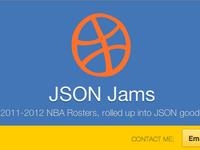 Json Jams