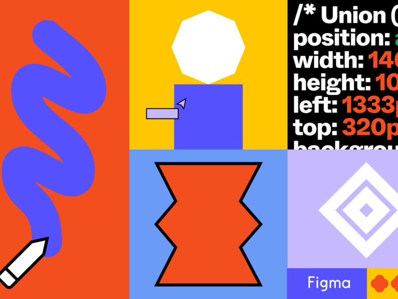 All in one branding ad figma