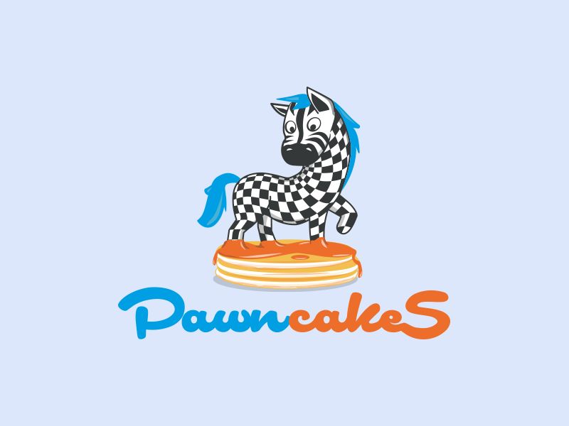 Pawncakes