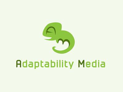 Logo chameleon adaptability animal symbol icon logo design logo mascotte adaptability adapt chameleon