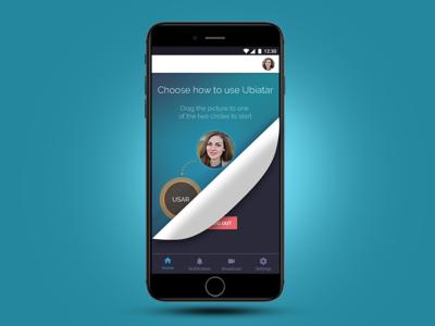New App Version interface preview skin ui design app release