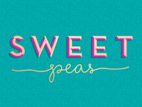 Sweetpeas