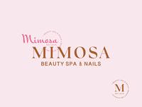 Mimosa / Logo