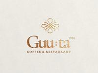 Guu:ta / Logo