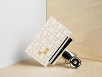 Pattern - Brand identity - Sắc Mộc