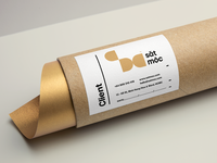Cardboard Tube - Sắt Mộc