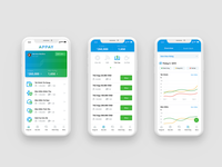Appay - UI design