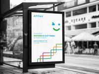 Bus Stop Billboard - Appay