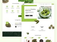 Cannabis Landing