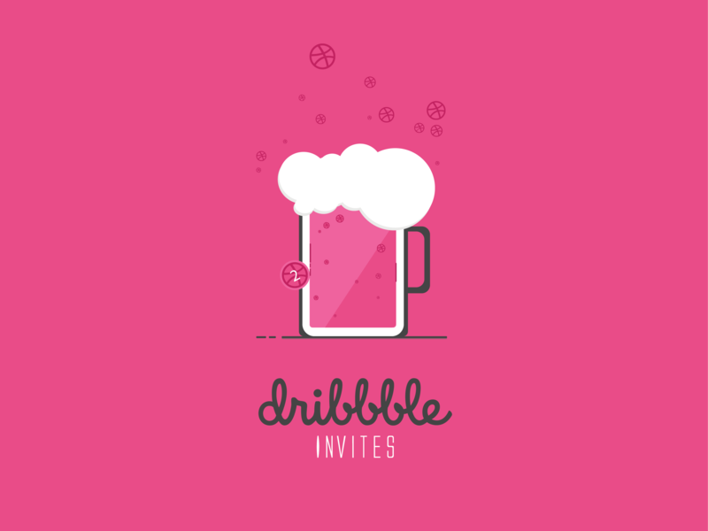 Dribbble Invite clean ui designer best designer request dribbbble invitation design dribbbleinvitation dribbble best shot dribbbleinvites design illustration adobe portfolio invite giveaway invite friends dribbble invite2 invite dribbbleinvite