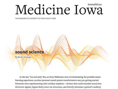 Sound Science