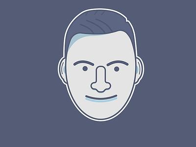 Avatar illustrator avatar illustration