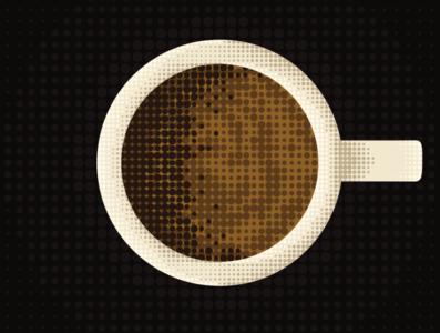 coffee dot dot doooooooooot