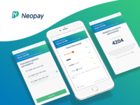 Neopay - Payment initiation widget