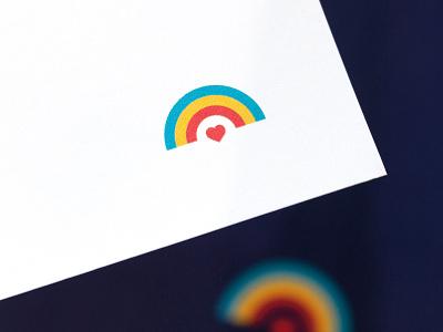 HQR branding agency logo design brand design graphic identity geometric mark costa rica logo logotype identity branding
