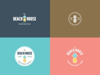 Badges for The Beach House