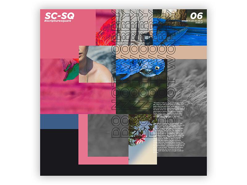 SC-SQ V6 (ScriptureSquare weeklydesignchallenge quote photoshop layout