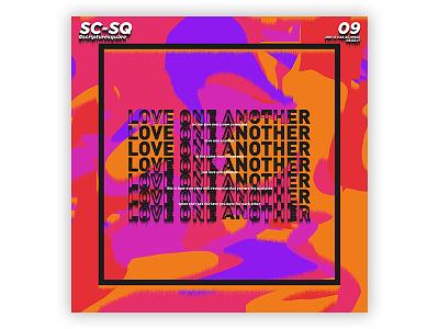 SC-SQ V9 (ScriptureSquare weeklydesignchallenge quote photoshop layout