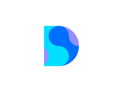 D Logomark illustration icons product identity brandidentity logomark logo logotype typography vector ui positivevibes fun designer designprocess beautiful colours creativedesign branding design