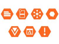 Forum Icons