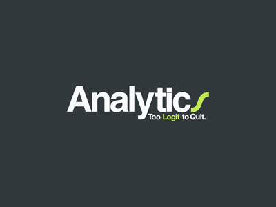 Analytics Team T-Shirt Design logarithm typography function sigmoid curve helvetica brand and identity ziprecruiter graph log analytics