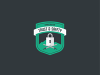 Trust And Safety Shirt Design