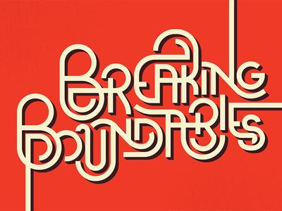Breaking the Boundaries of Design