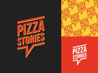 Pizza Stories