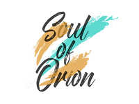 Logo Design for Soul of Orion