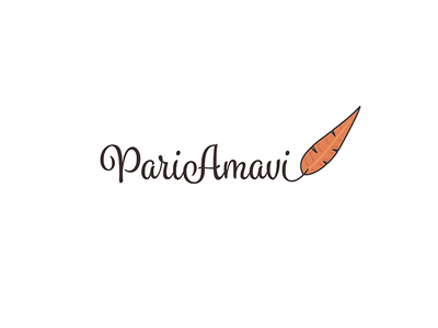 Logo Design for Paramavi brand design branding logo design logo