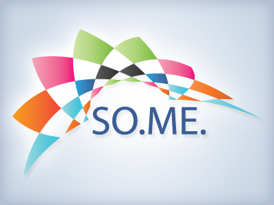 So.Me. Conference Logo