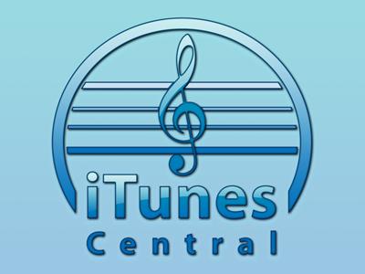 iTunes Central Logo