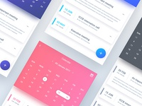 Weekly UI Exploration v1