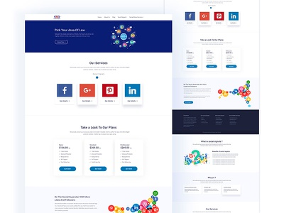 Clien Project graphic-designer hire business consultancy corporate landing-page psd design scree apps android ios