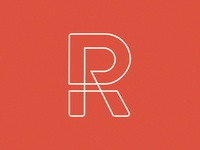 RD Monogram