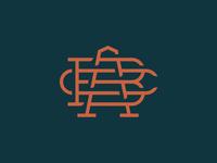 ABC Monogram