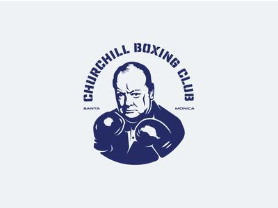 Churchill Boxing