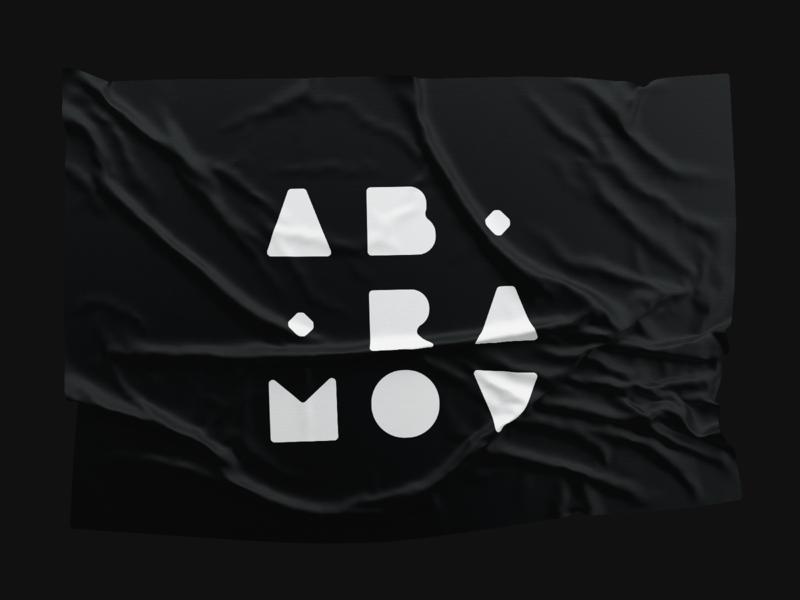 Brand Identity Upgrade logotype brand designer abramov design branding logo design logo