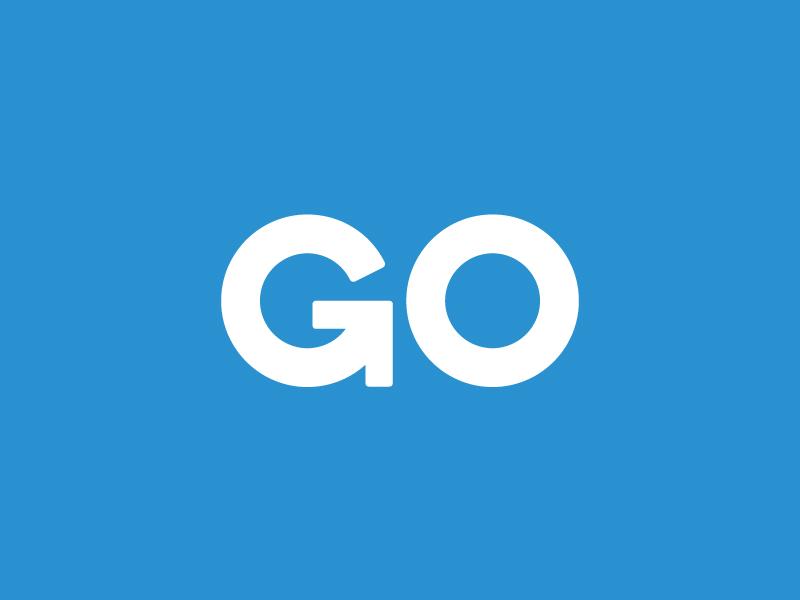 Go logo
