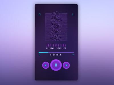 Music Player app. phone player music