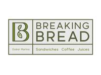 Logo Breaking Bread