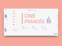 French Cinema / Film Festival