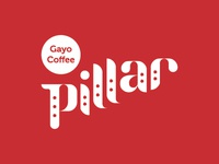 Pillar Gayo Coffee Logo