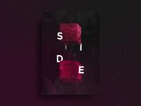 Experimental Poster Design // SIDE