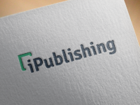 Ipublishing logo printed