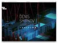 Densmirnov com redesign