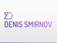 Densmirnov logo redesign 1