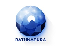 Rathnapura City Logo